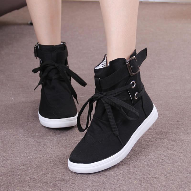 HTB1eNAKbUR1BeNjy0Fmq6z0wVXaw Summer Women Sandals platform heel Leather hook loop metal Soft comfortable Wedge shoes ladies casual sandals V284