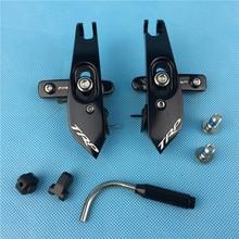 Cheap price TRP TTV Front caliper brake for TT bike road bike front brake time triathlon bicycle parts bike rear caliper brake availabl