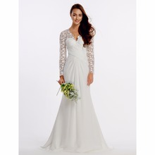 Buy modern bridal gown and get free shipping on AliExpress.com