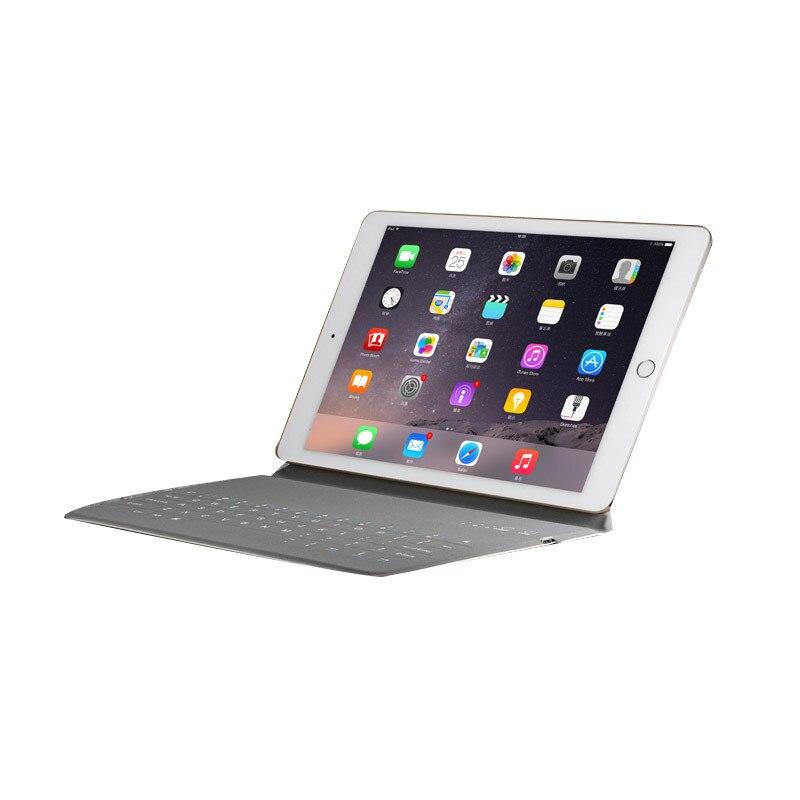 7.9 düymlük xiaomi mi pad 2 üçün ultra nazik Bluetooth Keyboard - Planşet aksesuarları - Fotoqrafiya 3
