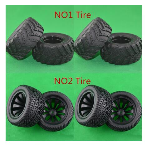 Wltoys 12428 12423 12628 1 12 Rc Car Spare Parts Upgrade Widen Tyre