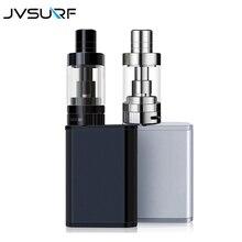 JVSURF Shisha Mod Box Pen vape Kit 40W with 1500mah battery Starter Kit Hookah v