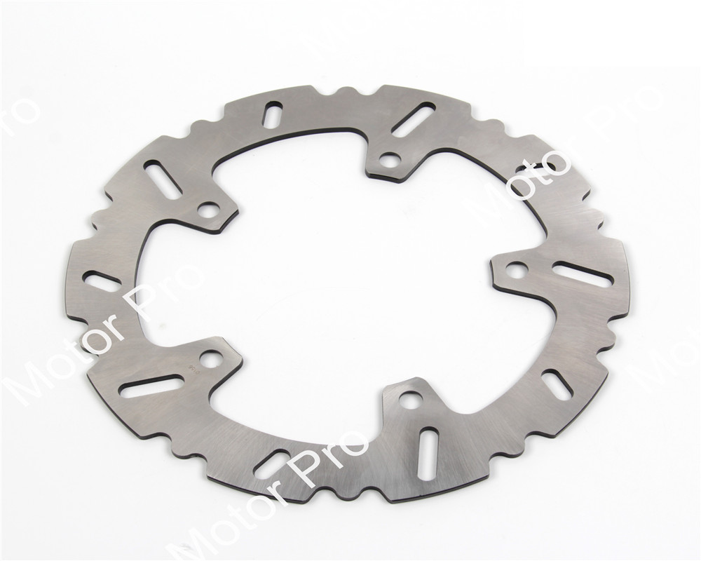 Rear Brake Disc For BMW R1200GS 2004 - 2012 2005 2006 2007 2008 2009 2010 2011 ABS Brake Disk Rotor R 1200 GS R ST R1200 1200GS michael kors сумка на руку