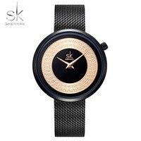 """Часы от известного на Али бренда """"Shengke"""""""