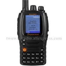 WOUXUN DMR Radio KG-D901 UHF portable walkie talkie