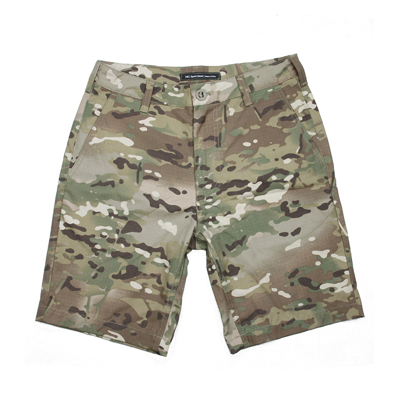 2019 NEW MC Summer Men Tactical Shorts  BDU Multicam Shorts