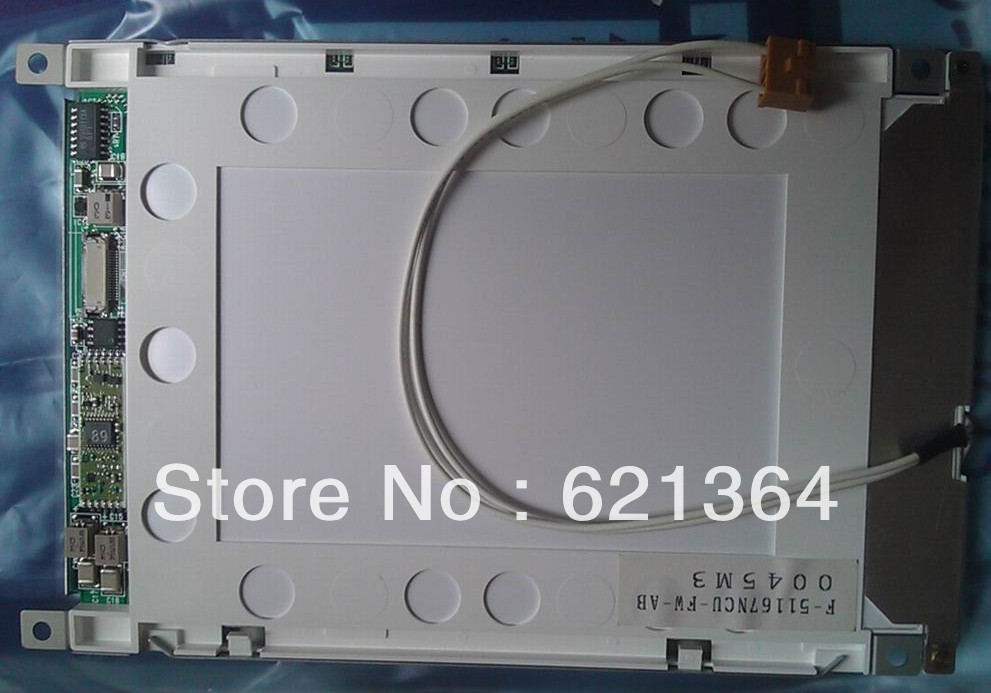 F-51167NCU-FW-AB  professional lcd screen sales  for industrial screenF-51167NCU-FW-AB  professional lcd screen sales  for industrial screen