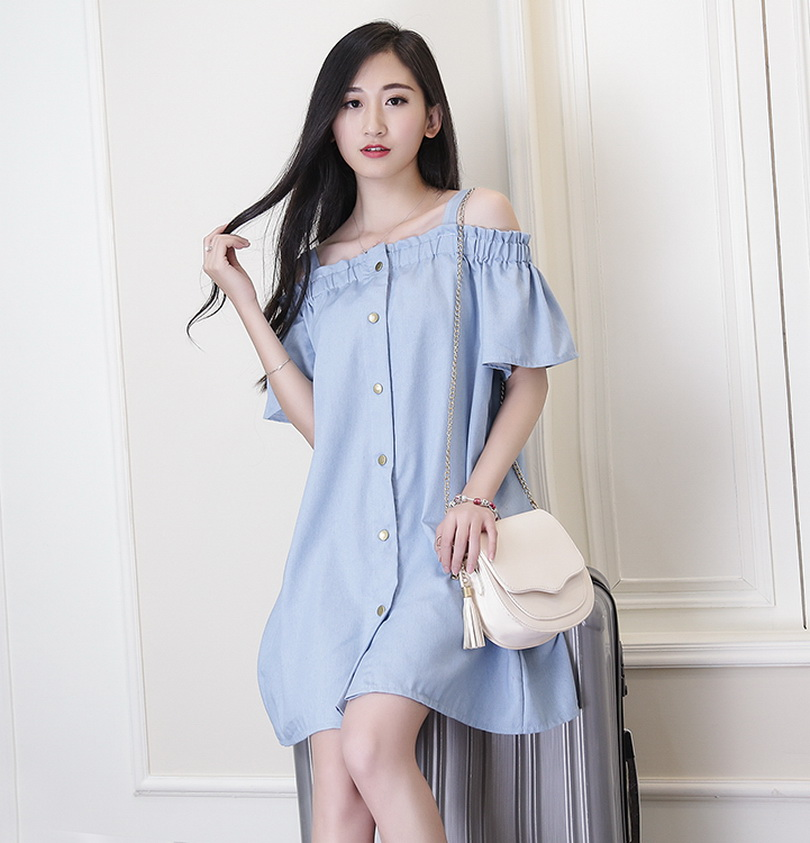 Discover the latest Cheap Trendy Clothes and fashionable women's clothing in-stock at CiCiHot. You'll find a variety of the hottest and trendy clothing for women including new .