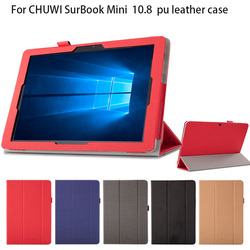 High quality Business Case For Chuwi Surbook mini 10.8 inch tablet Stand protective case for CHUWI Surbook