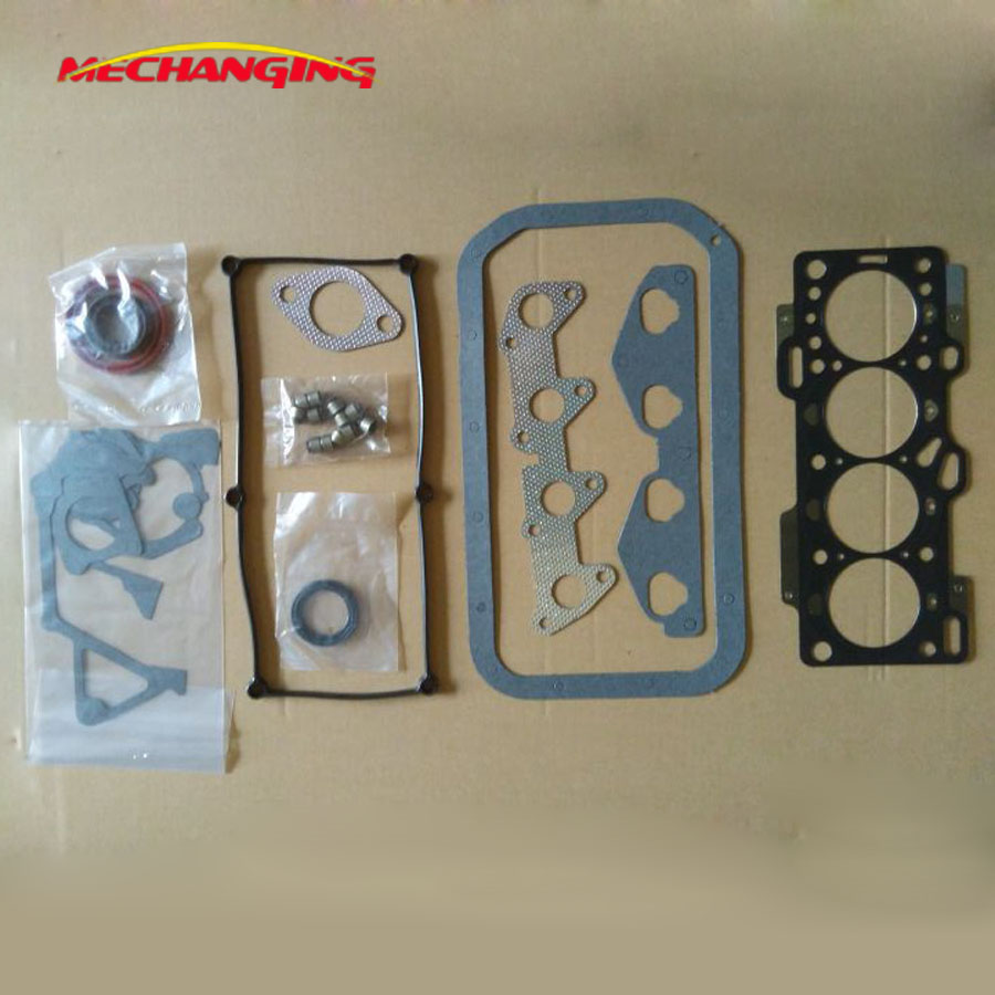 FOR HYUNDAI ATOS PRIME (MX) KIA PICANTO  G4HG G4HE METAL Engine gasket Overhaul Package Engine Seal Gasket 20910 02B00-in Engine Rebuilding Kits from Automobiles & Motorcycles    1