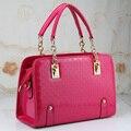 2016 New fashion women chain bags sweet lady shoulder messenger bags women handbags KLY8876bag