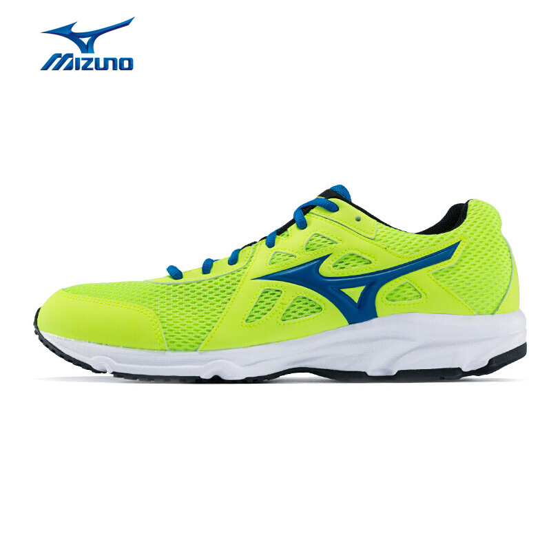 MIZUNO Men SPARK 2 Jogging Running Shoes Cushion Light Weight Sneakers Breathable Sports Shoes K1GA170339 XYP605