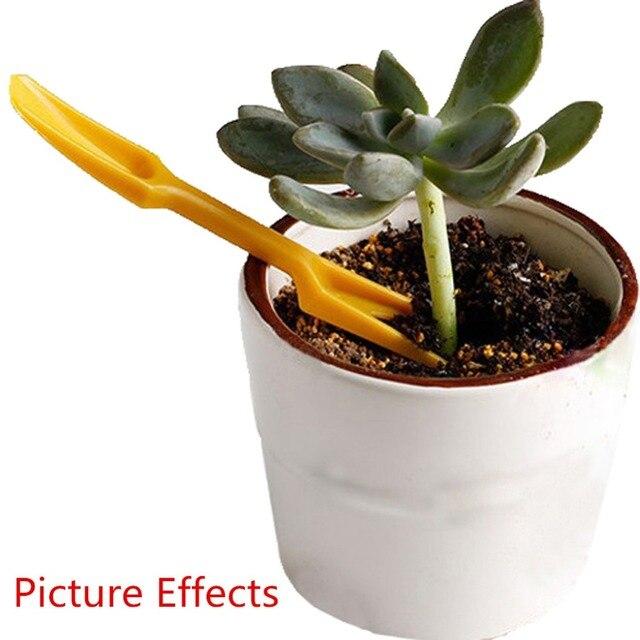 1 set Seme Seminatore e Impianto di migrazione strumento kit di Strumenti di Giardinaggio Piantina Trapianto Piantare Attrezzi Da Giardino mini Seminatrice