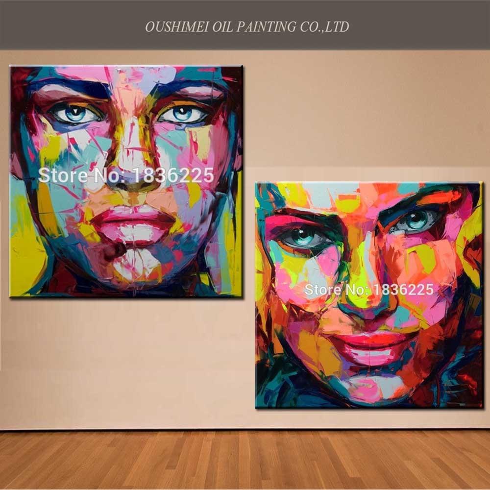 Online kopen Wholesale art pictures vrouwen uit China art pictures ...