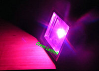 Waterpproof 50w Led Rgb Projector Lamp For Constructions Lighting
