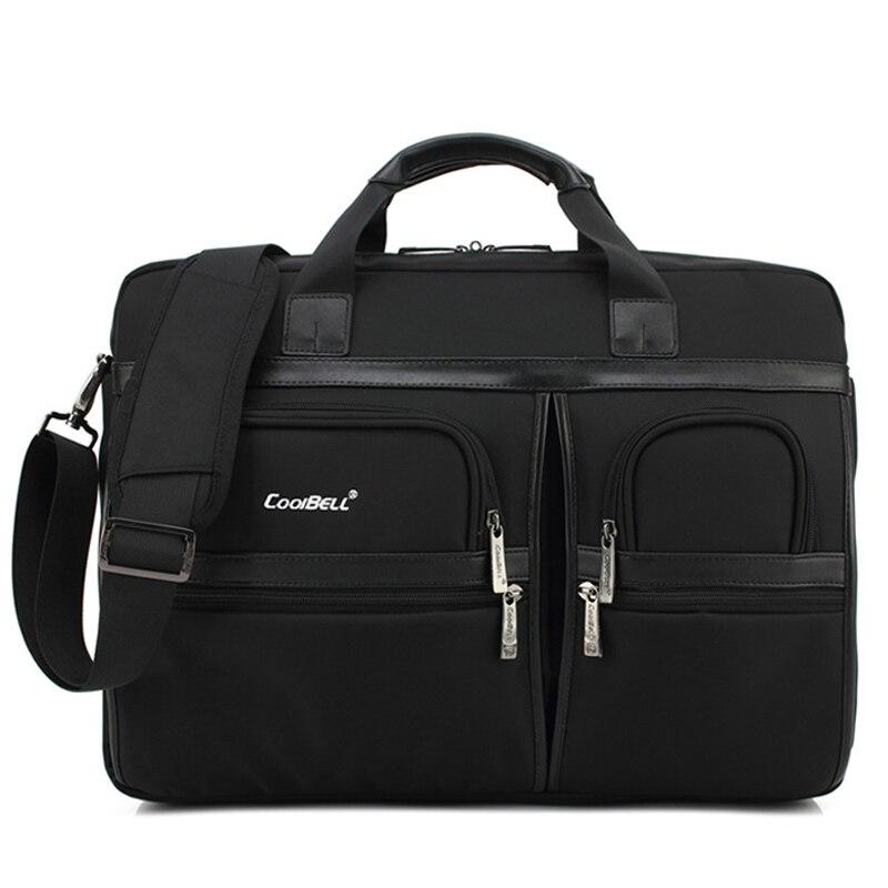 Herrentaschen Motiviert Einfache Marke Business Männer Aktentasche Tasche Luxus Laptop Tasche Frauen Große Kapazität Schulter Tasche Männer Stoßfest Satchel Taschen Xa155c Gepäck & Taschen