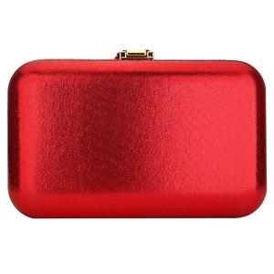 Image 2 - 赤のクラッチバッグクリスマスイブニングバッグ女性のスパンコールチェーンショルダーバッグ女性パーティー結婚式クラッチ財布ポシェットファム