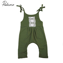 130c432e86d4 Popular Baby Green Jumpsuit-Buy Cheap Baby Green Jumpsuit lots from ...