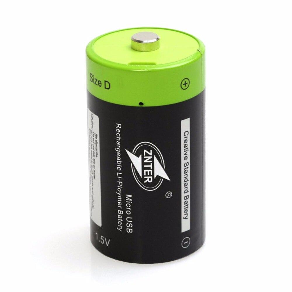 micro usb baterias d lipo lr20 bateria
