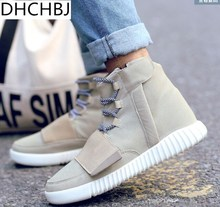 Men Casual Shoes 2018 Spring high top Casual Shoes men fashion brand shoes
