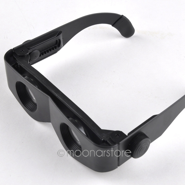 Fishing Special Glasses telescope folding Fishing Accessories