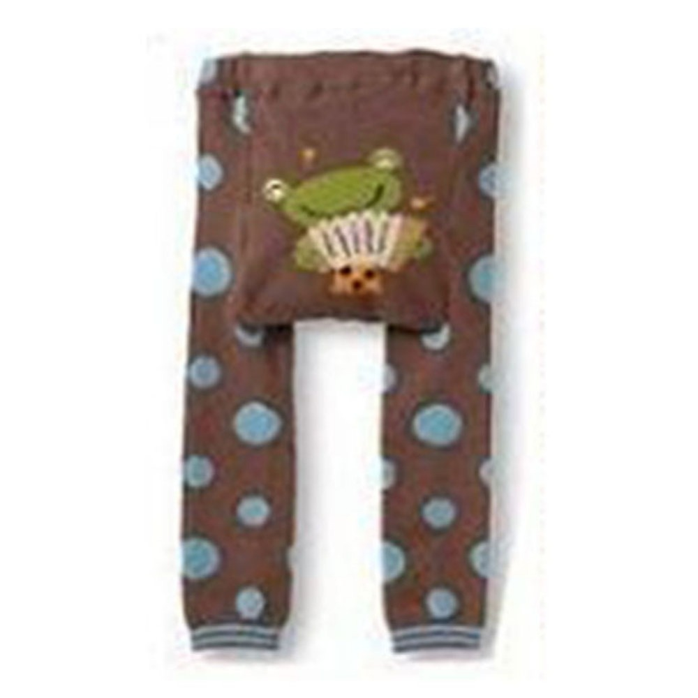 Baby Kid Infant Toddlerborn Cartoon Striped Leggings Long Pants 6 Colors