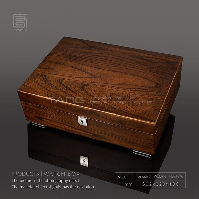 China watch box Suppliers