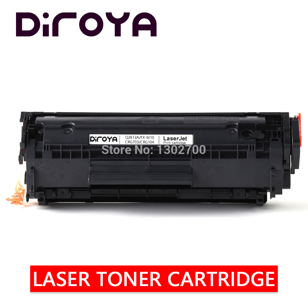 Q2612A 12A Q 2612A 2612 toner cartridge for HP 1010 1012 1015 1018 1020 Plus 1022 3015 3030 3050Z 3052 3055 M1005 M1319f powder картридж cactus cs q2612as для принтеров hp laser jet 1010 1012 1015 1018 1020 1020 plus 1022 3015 3020 3030 3050 3050z 3052 3055 m1005 m