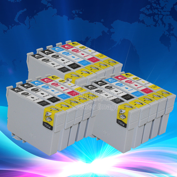 INK WAY 15 Pack 220 T220 XL Ink Cartridges For Epson Expression WorkForce 2630 2650 2660