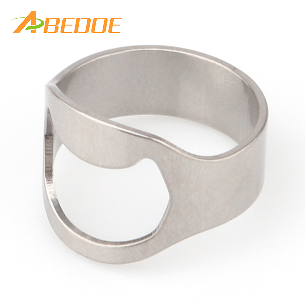 ABEDOE 20mm/22mm Bottle Openers Unique Creative Stainless ...
