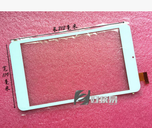 Original New Touch Screen 8 Vido Window Yuandao T18 M80 Tablet Touch Panel digitizer glass Sensor Replacement Free Shipping witblue new touch screen for 9 7 archos 97 carbon tablet touch panel digitizer glass sensor replacement free shipping