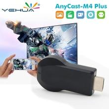 Wireless HDMI Internet Media Mirroring Dongle Wifi Display R