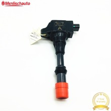 FRONT AND REAR ROW Ignition Coil for Civic Hybrid Jazz 1.3L CM11-109,30520-PWA-003 30521-PWA-003 CM11-108