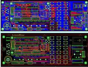 Image 2 - 0 55 55mhz ad9850 módulo dds gerador de sinal de ondas curtas banda de rádio para rádio presunto ssb6.1 transceptor vfo ssb