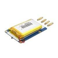V1 0 Lithium Battery Expansion Board For Cellphone Raspberry Pi 3 Model B Pi 2B B