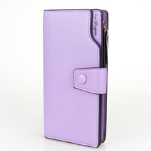 Elegant Woman's Wallet