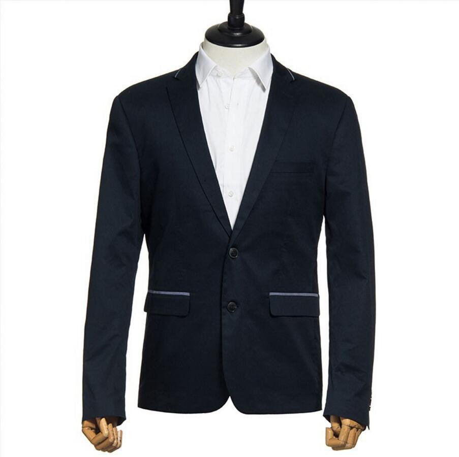 5.1 high quality custom men jacket formal occasion leisure business men jacket party dancing Christmas men jacket