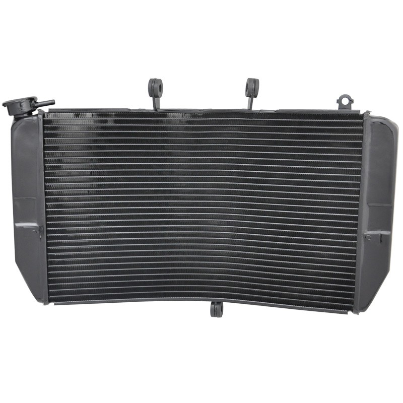 Motorcycle Radiator for Honda CBR600RR 2003 2004 2005 2006 Aftermarket Replacement Aluminum Water Cooling arashi motorcycle parts radiator grille protective cover grill guard protector for 2003 2004 2005 2006 honda cbr600rr cbr 600 rr