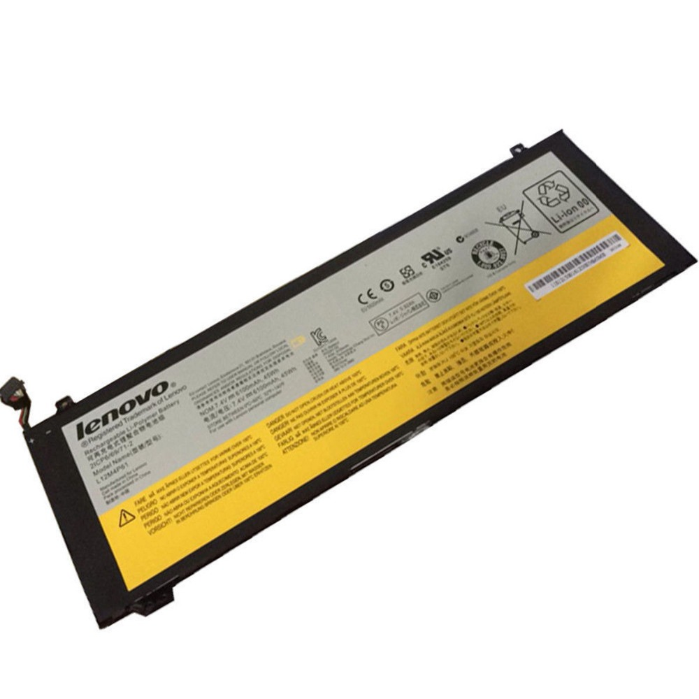 New 45Wh Genuine Original Battery L12M4P61 for Lenovo U330 U330P U330T Series