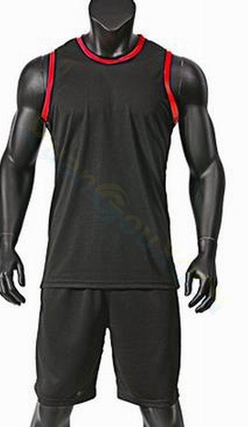 b27fdaacb9f 40sets Adult Men Basketball Jersey Sets Uniforms kits Sports clothes breathable  basketball vest game shirt shorts suits pants