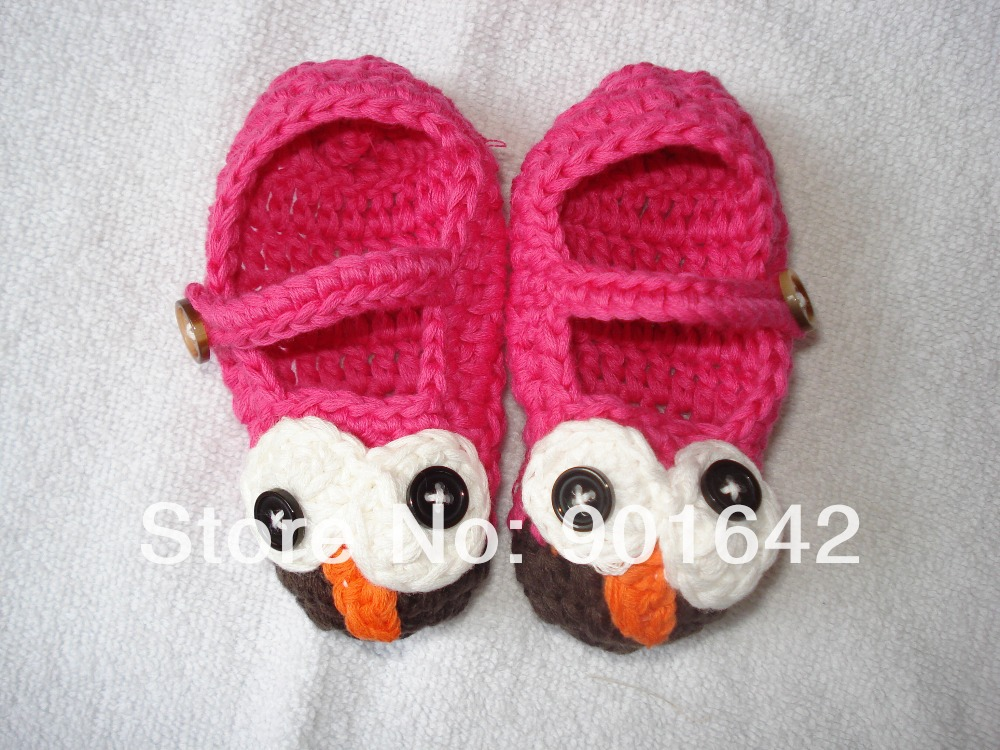 Crochet Baby Booties Patterns Promotion-Shop for ...