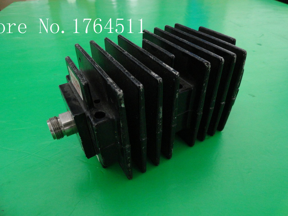 [BELLA] The Supply Of Weinschel 5570-2-3 DC-3GHZ 3dB Coaxial Attenuator 150W