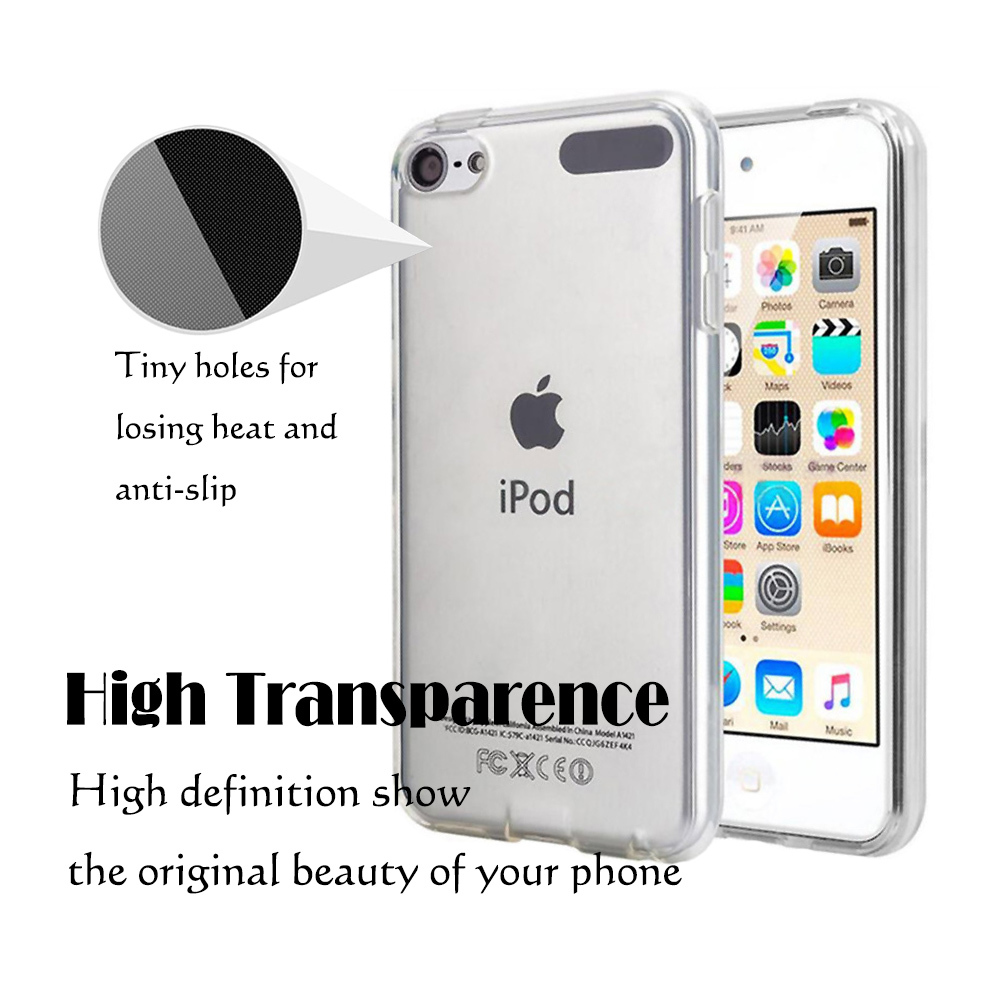iPod touch 6 Case 04