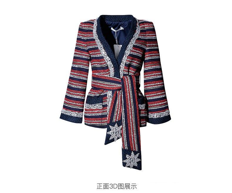 Tasche Outwear Spitze K231 Hülse Lange Neue Mantel Jacke Elegante 2018 Frauen Mehrfach Winter Öffnen Herbst Casual Lose Up Stich Dame gcUnaW