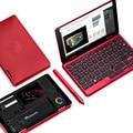 Koi лимит издание Mix2S красный Карманный ПК Intel Core M3-8100Y 8 Гб ram 512 ГБ SSD FHD экран Распознавание отпечатков пальцев Лицензия Windows10