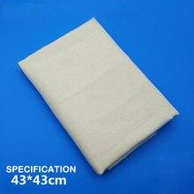 1/2/4 вещи в комплекте, хлопковая, тофу ткань марля чайник газовое пресс-форма для DIY Кухня Пособия по кулинарии инструмент 43x43 см для ухода за ребенком для мам
