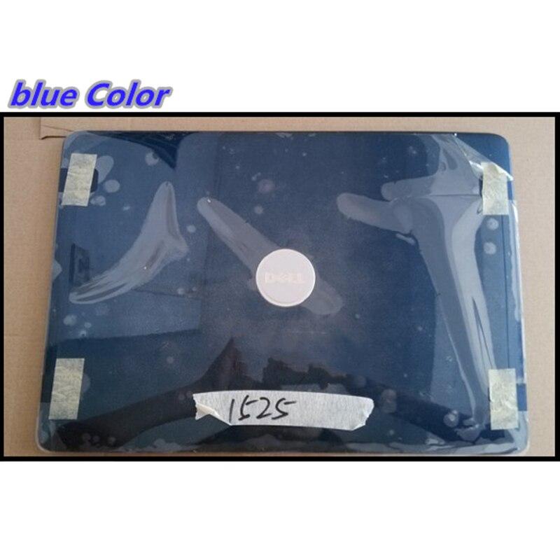 LCD Back Cover Top Case For Dell 1525 1526 Front Bezel Frame LCD Hinges Bracket
