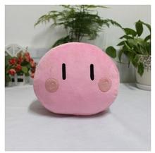 CLANNAD Dango Daikazoku Plush Pillow Stuffed Plush Toy