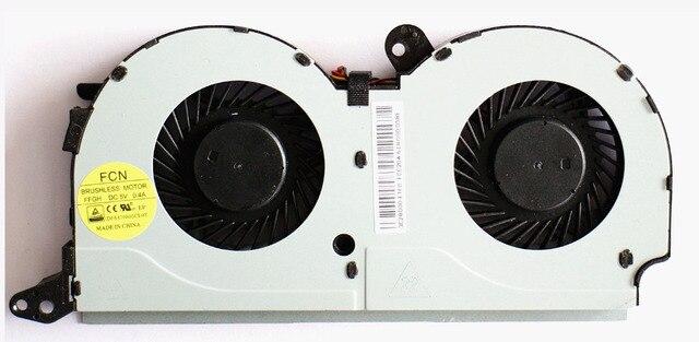 Brand New CPU Fan for lenovo Y40 Y40-70 Y40-80 Y40-70AT Y40-70AM laptop CPU Cooling FAN