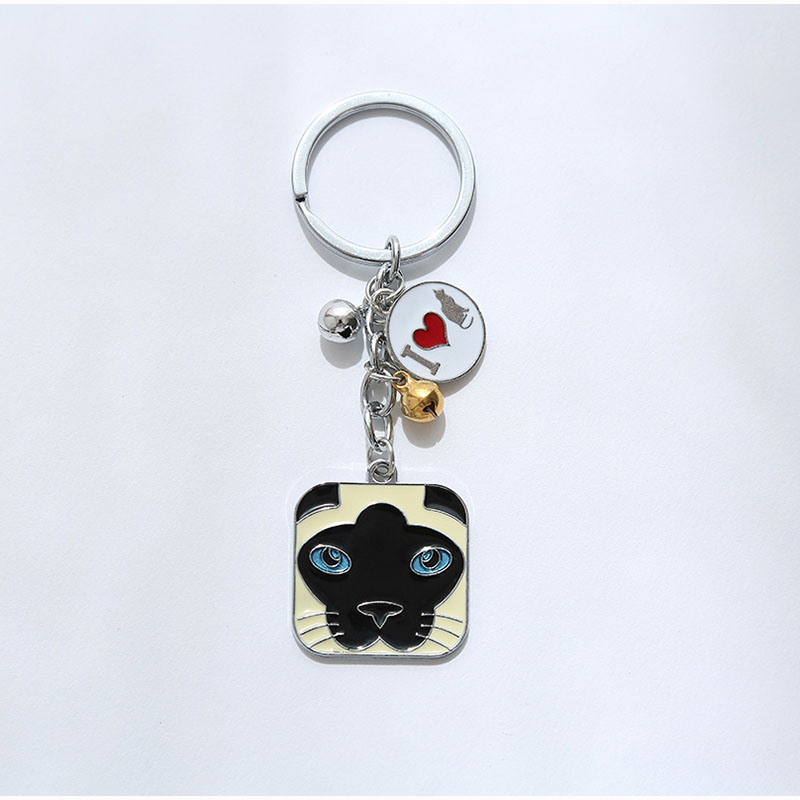 2018-Cat-Car-Keychain-Animal-Couple-Fashion-Bag-Charm-Dating-Anniversary-Party-Gift-Key-Ring-Best (1)